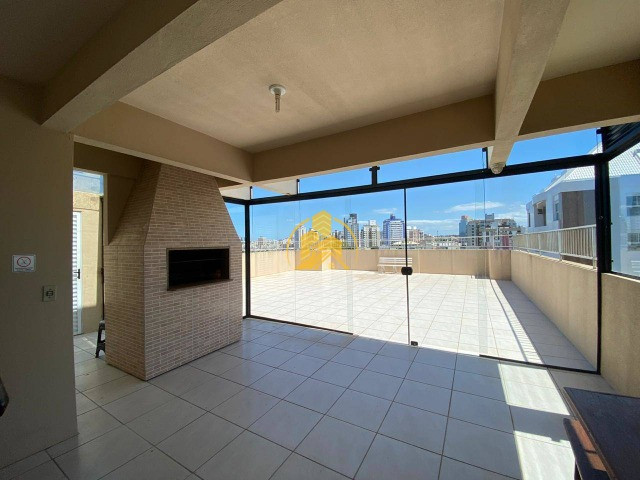 Apartamento com 3 suítes localizado no Balneário do Estreito, em Florianópolis - Foto 20