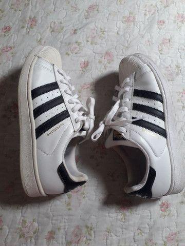 Adidas Superstar n 37 - Foto 4