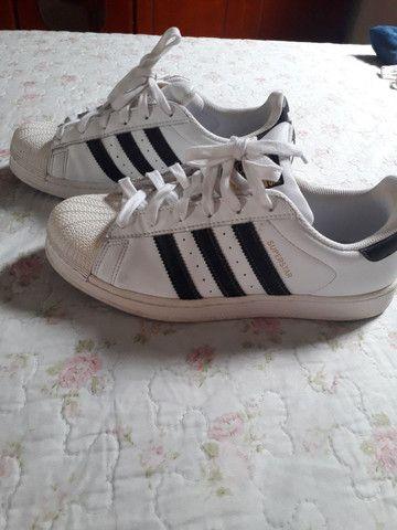 Adidas Superstar n 37 - Foto 2