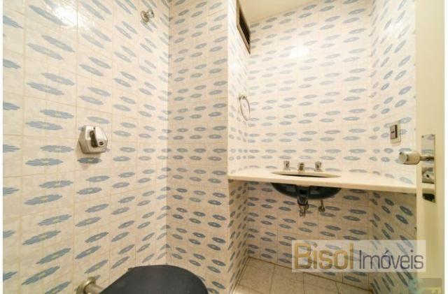Apartamento para alugar com 3 dormitórios em Rio branco, Porto alegre cod:1199 - Foto 20