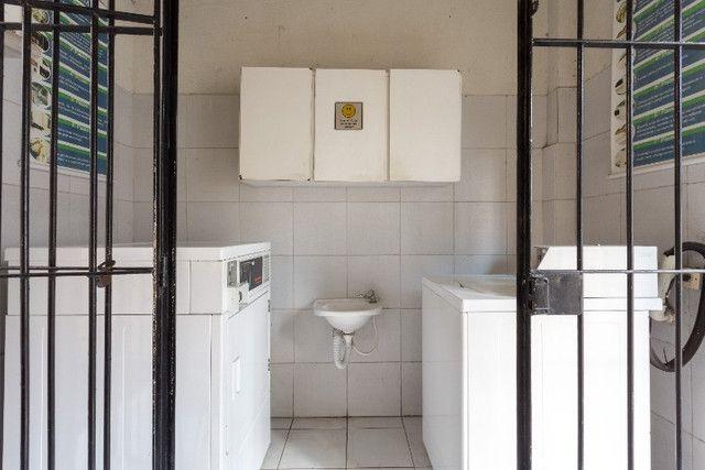 Apartamento 03B, mobiliado, sala e quarto, com WI-FI, pertinho do Carrefour - lindo - Foto 16