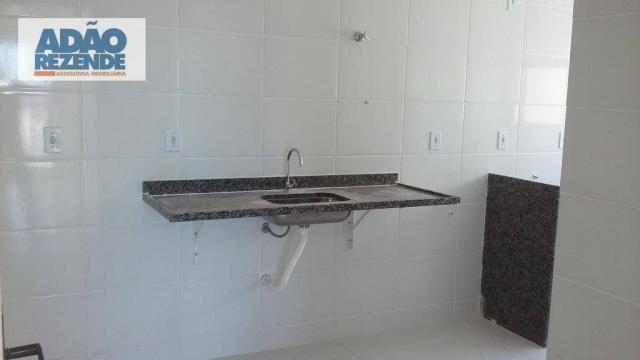 Cobertura residencial à venda, Baixo Grande, São Pedro da Aldeia. - Foto 19