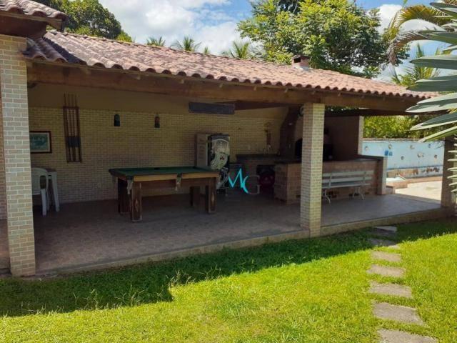 Sítio com 3 dormitórios, 4000 m² - venda por R$ 580.000,00 ou aluguel por R$ 4.500,00/mês  - Foto 6