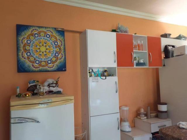 Sítio com 3 dormitórios, 4000 m² - venda por R$ 580.000,00 ou aluguel por R$ 4.500,00/mês  - Foto 7