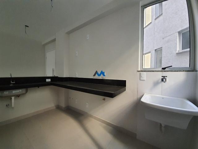Apartamento à venda com 2 dormitórios em Serra, Belo horizonte cod:ALM1301 - Foto 5