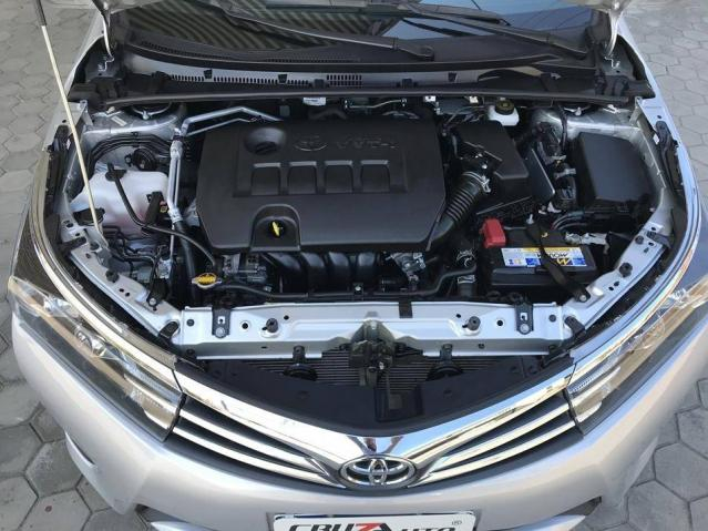 Toyota Corolla XEI 2.0 Flex Automático 2016 (Apenas 35.044km) Único Dono! - Foto 14