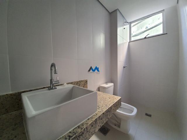 Apartamento à venda com 2 dormitórios em Serra, Belo horizonte cod:ALM1301 - Foto 16