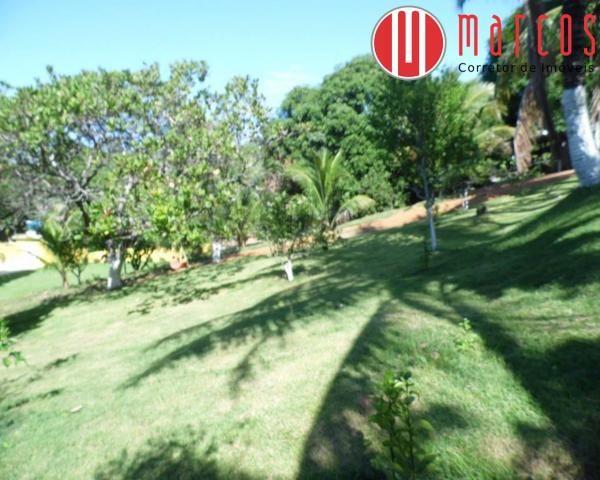 Maravilhosa Chácara com Área de 6.090M² toda murada - Foto 16