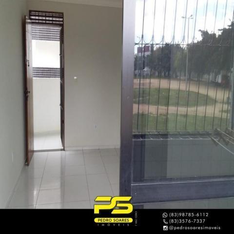 Apartamento com 3 dormitórios à venda, 85 m² por R$ 220.000 - Jardim Cidade Universitária  - Foto 13