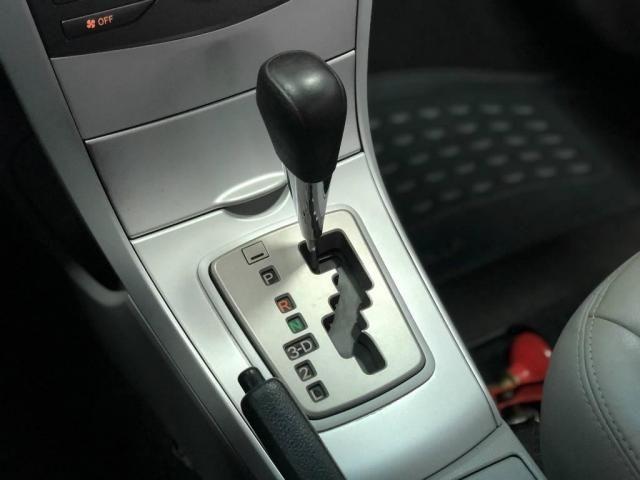 Toyota Corolla 1.8 GLI AT - Foto 17