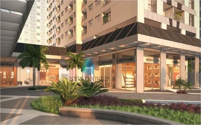 Sala Andar comercial para Venda em Jardim América Itaguaí-RJ - Foto 8