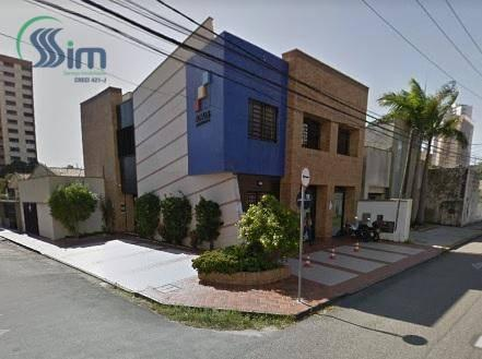 Rua Tibúrcio Cavalcante, nº 2750 - Dionísio Torres