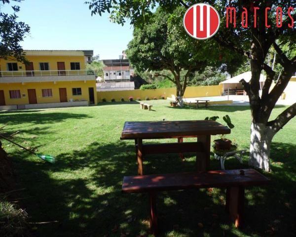Maravilhosa Chácara com Área de 6.090M² toda murada - Foto 12
