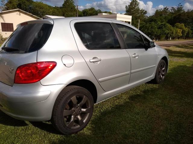 Peugeot 307 1.6 Flex 2008 - Foto 5