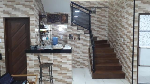 Casa com 4 suítes novas na praia do Atalaia, Salinópolis-Pa - Foto 19