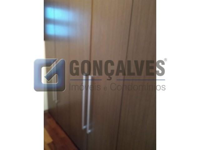 Casa à venda com 3 dormitórios em Alves dias, Sao bernardo do campo cod:1030-1-136130 - Foto 13