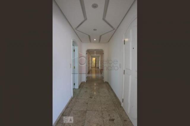 Apartamento para alugar com 4 dormitórios em Vila virginia, Jundiai cod:L7293 - Foto 19
