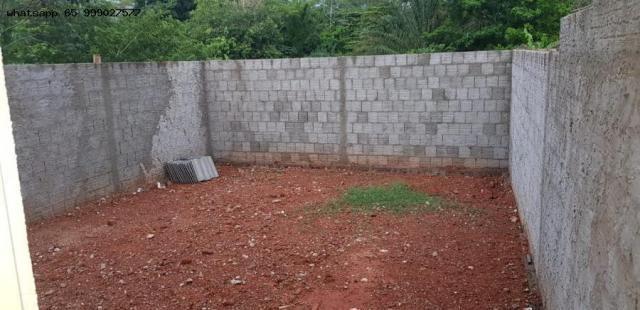 Casa para Venda em Várzea Grande, Jardim Paula 2, 2 dormitórios, 1 banheiro - Foto 8