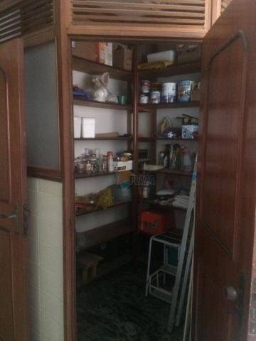 Apartamento para alugar, 210 m² por R$ 3.500,00/mês - Tupi - Praia Grande/SP - Foto 9