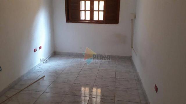 Casa com 3 dormitórios para alugar, 90 m² por r$ 2.000/mês - canto do forte - praia grande - Foto 19