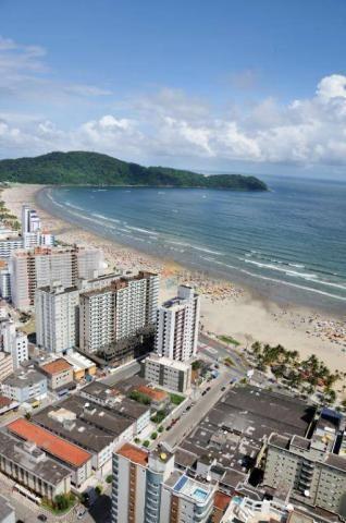 Apartamento com 1 dormitório à venda, 44 m² por r$ 0 - boqueirão - praia grande/sp - Foto 15