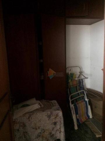Apartamento para alugar, 210 m² por R$ 3.500,00/mês - Tupi - Praia Grande/SP - Foto 14
