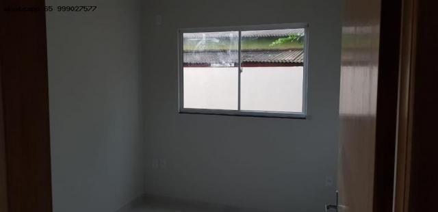 Casa para Venda em Várzea Grande, Jardim Paula 2, 2 dormitórios, 1 banheiro - Foto 4