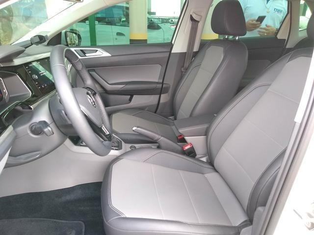 VW Polo Highline 200 TSI 1.0 Flex 12v Automático - Foto 4