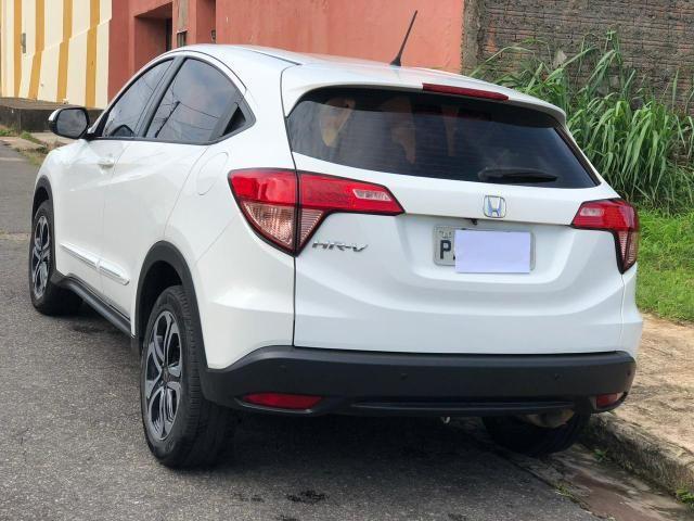 Honda HRV LX cvt