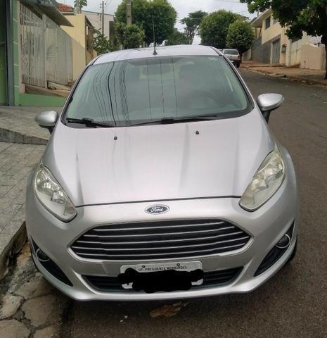 New Fiesta SE 1.5 - 14/15