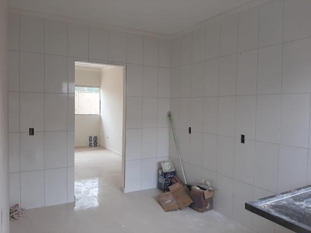 Casa Térrea Nova Campo Grande, 2 quartos - Foto 3