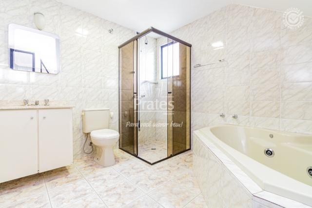 Casa para alugar com 3 dormitórios em Bom retiro, Curitiba cod:8402 - Foto 16