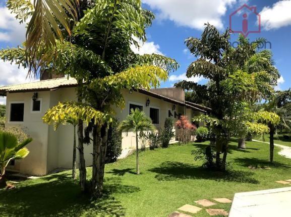 Casa de condomínio à venda com 5 dormitórios em --, -- cod:LL032 - Foto 9