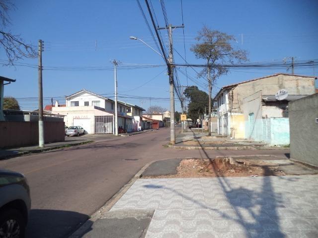 Casa com terreno no Bairro Cic, terreno com 162 m² - Foto 4