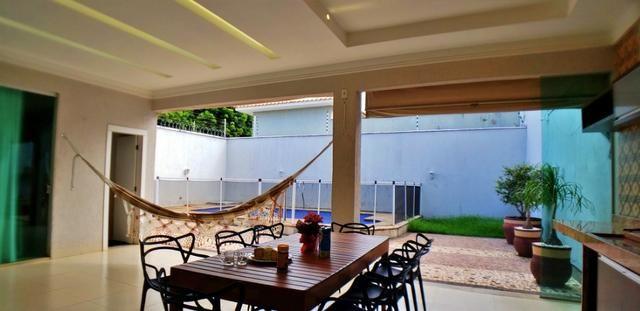 Casa 3 Quartos, 170 m² c/ lazer na 106 Norte - Foto 19