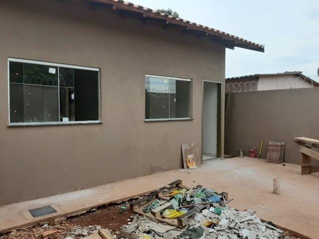Casa Térrea Nova Campo Grande, 2 quartos - Foto 7