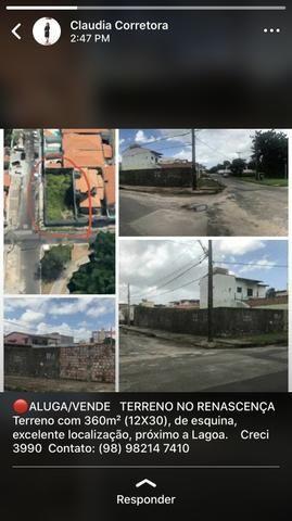 Terreno comercial/residencial - Foto 2