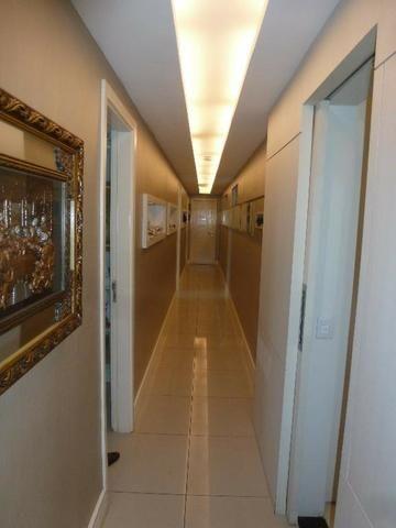 Apartamento de Alto Padrão No Guararapes, 314m² e 100% Nascente! - Foto 11