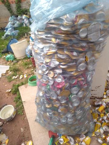 Compra de Sucatas e materiais Recicláveis - Foto 5