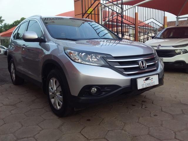 Honda Cr-v 2014 Flex - Foto 6