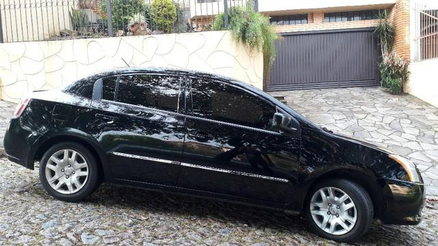 Nissan Sentra 2010 - Foto 3