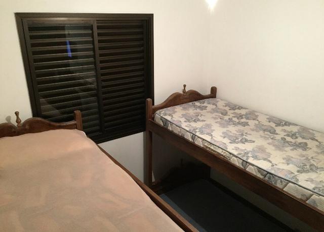 Apartamento em Ubatuba - Residencial Canadá - Temporada - Foto 4