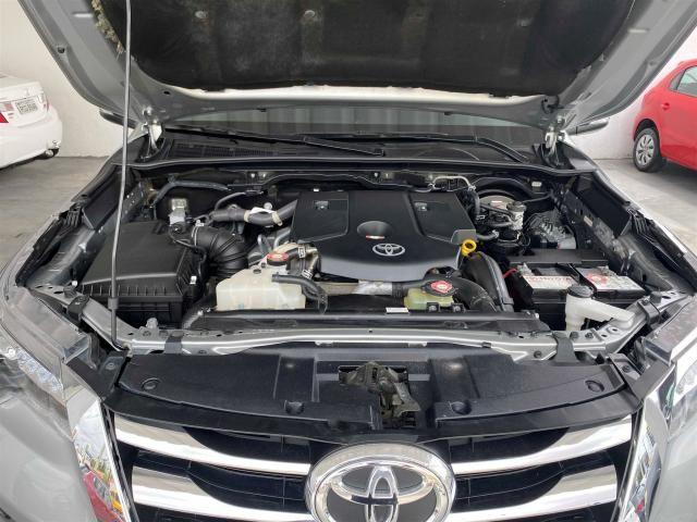 Hilux sw4 2016/2017 2.8 srx 4x4 7 lugares 16v turbo intercooler diesel 4p automático - Foto 8