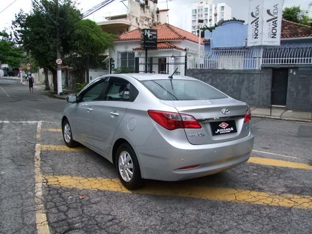 Hyundai Hb20 S Confort Plus 1.0 2015 - Foto 10