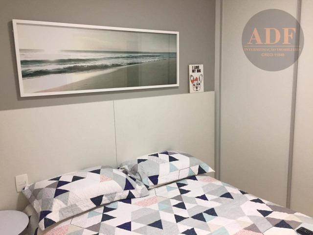 Oka Beach Residence 2 quartos em Muro Alto * - Foto 5