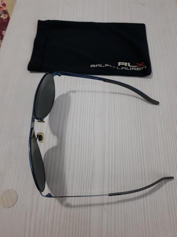 Óculos Ralph Lauren RLX - Foto 4