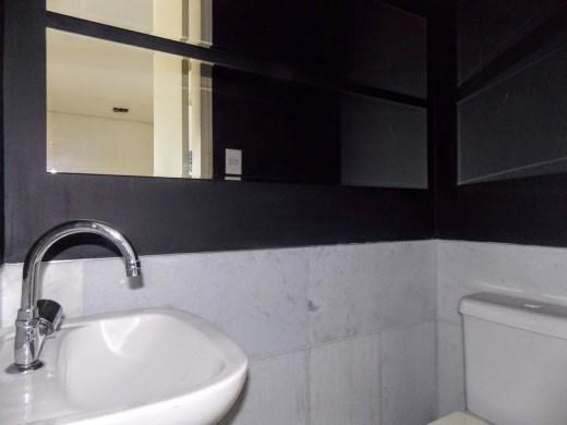 Apartamento à venda com 1 dormitórios em Belvedere, Belo horizonte cod:18801 - Foto 10