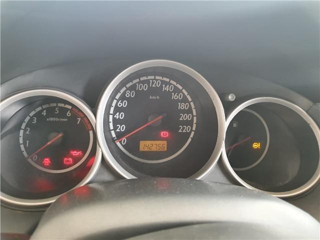 Honda Fit 1.4 lx 8v gasolina 4p manual - Foto 9