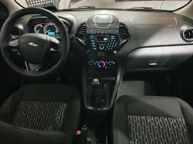 Ford Ka+ Sedan 2015 1 mil de entrada Aércio Veículos eez - Foto 2