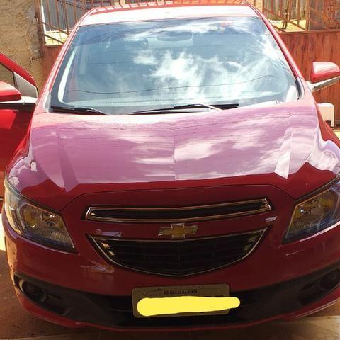 Chevrolet Prisma LT - Foto 2